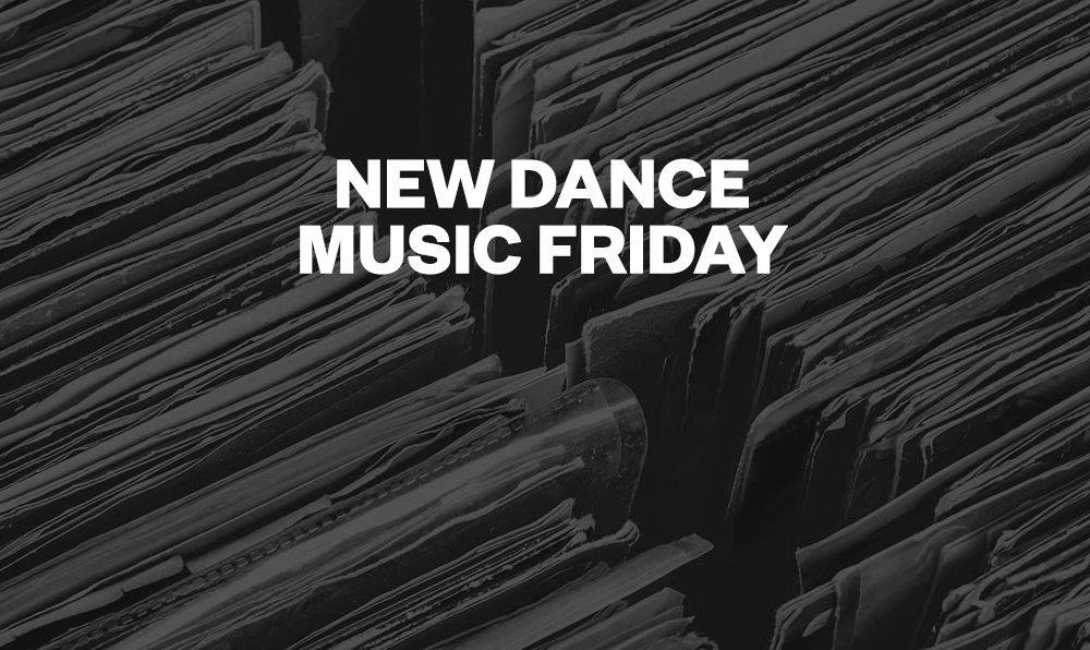 Exclusive interview: New Dance Music Friday with Nico de Andrea