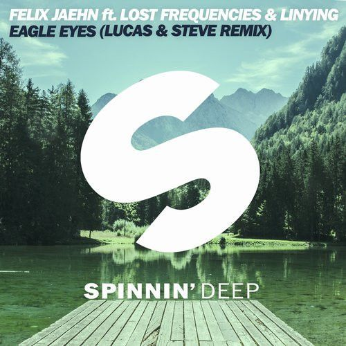 Eagle Eyes (Lucas & Steve Remix)