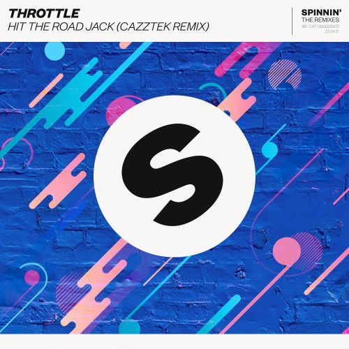 Hit The Road Jack (Cazztek Remix)