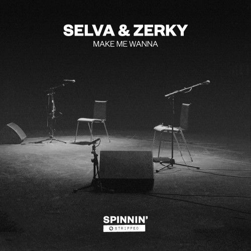 Make Me Wanna (Acoustic Version)