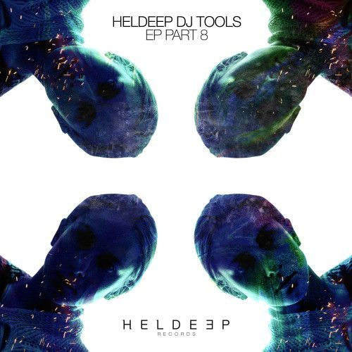 HELDEEP DJ Tools EP - Part 8